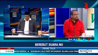 Video Arah Politik PBNU Dinilai Tak Linear dengan Pilihan Nahdliyin MP3, 3GP, MP4, WEBM, AVI, FLV September 2018