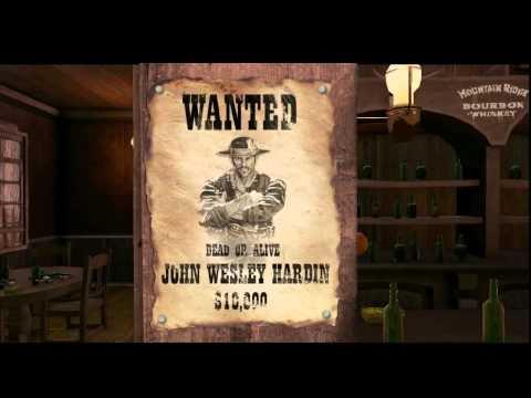 Call of Juarez: Gunslinger Gets Gameplay Trailer, Screenshots