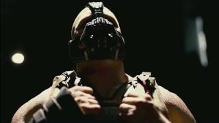 'The Dark Knight Rises' Trailer HD