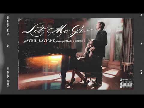Avril Lavigne - Let Me Go: Reloaded (feat. Chad Kroeger) [Audio]
