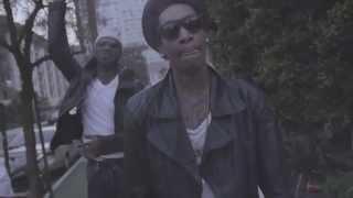 Wiz Khalifa - Oz's & Lbs Feat. Chevy Woods & Berner [Official Music Video] (HD)