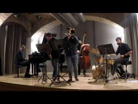 Richard Šanda Quintet - Yes or No (Wayne Shorter)