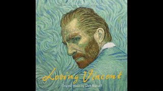 Clint Mansell - The Sower with Setting Sun (Loving Vincent - Original Motion Picture Soundtrack)