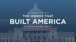 This Independece Day, see Americans come together for a reading of the authentic words of our founding fathers. Directed by Alexandra Pelosi, The Words That Built America premieres July 4 at 7PM on HBO, and will be available for free at YouTube.com/HBO and Watch.HBO.com.