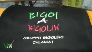 Bigoi a Bigolino 2016