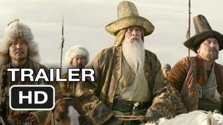 Nonton Myn Bala: Warriors of the Steppe Official English Trailer #1 (2012) Film Subtitle Indonesia Streaming Movie Download