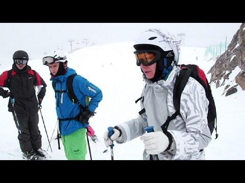 Άλπεις: Ύψιστης σημασίας η ασφάλεια για σκι εκτός πίστας