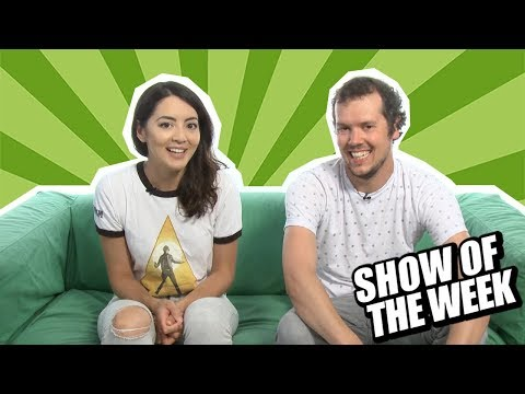 Show of the Week: Shadow of the Tomb Raider and Mike's Animal Challenge