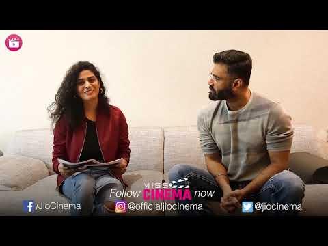 MissCinema   Interview with Suniel Shetty   Mission Fit India   JioCinema