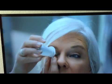 ratiopharm Werbung 2015: Augentropfen :D