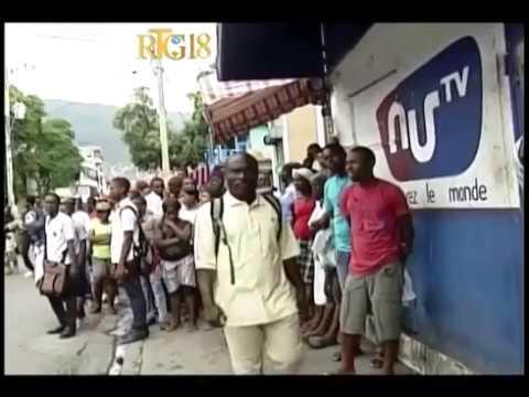 Haiti / Insécurité.- Assasinat d'un policier à l'avenue Magloire Ambroise