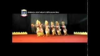 Video Tari Persembahan Melayu 2012 LAM Kepri MP3, 3GP, MP4, WEBM, AVI, FLV Oktober 2018