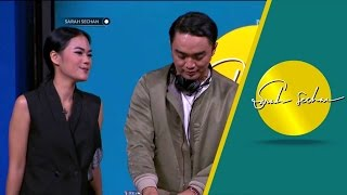 Special Performance Dipha Barus Ft. Kalulla - No One Can Stop Us Video