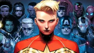 Video Captain Marvel is everything wrong with SJW Marvel MP3, 3GP, MP4, WEBM, AVI, FLV Juni 2018