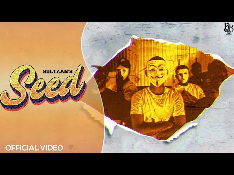 SEED - Sultaan (Official Music Video)