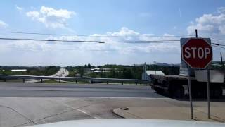 Bethel (PA) United States  City pictures : BigRigTravels LIVE! - Bethel to Hershey, Pennsylvania - May 24, 2016