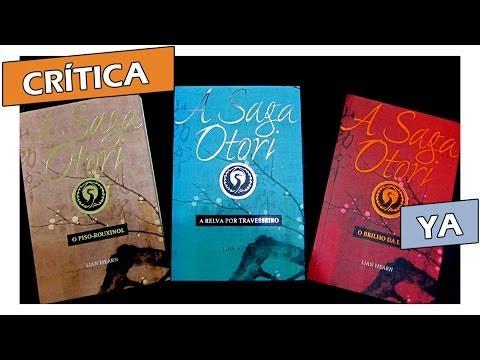 """Crítica: """"A Saga Otori"""", de Lian Hearn"""
