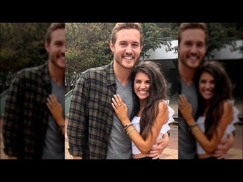 Peter & Madison Announce Split Just Days After Bachelor Finale