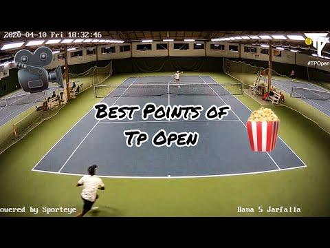 Best Points of TP Open! 10/4-2020