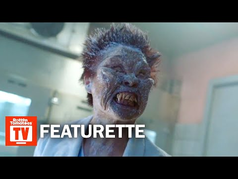 Ash Vs Evil Dead S03E02 Featurette | 'Inside The Episode' | Rotten Tomatoes TV