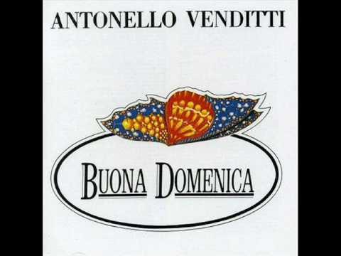 , title : 'Buona Domenica - Antonello Venditti'