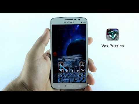 Video of Vex Puzzles