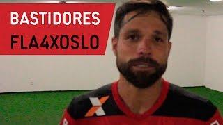 Seja sócio-torcedor do Flamengo: http://bit.ly/1QtIgYl --------------- Inscreva-se no canal oficial do Flamengo. Vídeos todos os dias.--- Subscribe at Flamengo ...