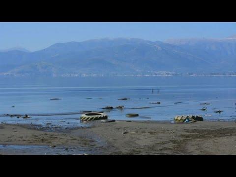 Γνωριμία με τον υδροβιότοπο του Ναυπλίου
