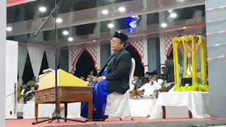 H Muammar ZA Qori Internasional - Pembukaan MTQ Provinsi Aceh Timur Ke-33 Part 1