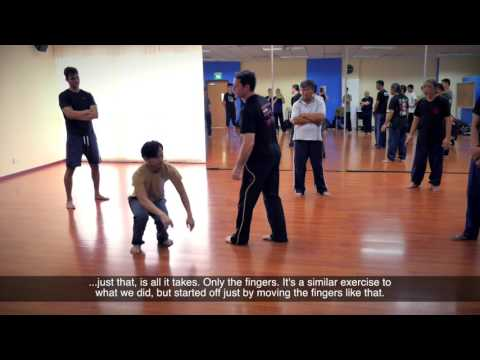 SYSTEMA SINGAPORE Workshop: Defence Control Attack