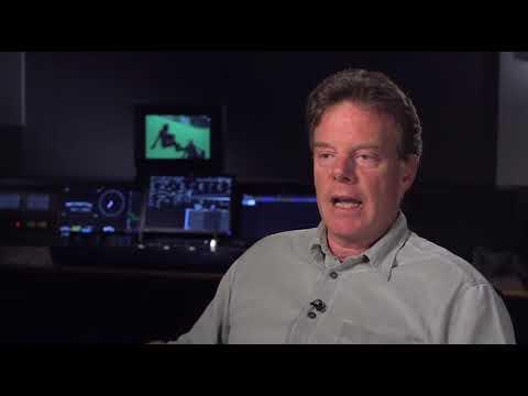 Rob Tapert - Interview Rob Tapert (English)
