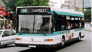 Video RATP Busse in Paris 2013 - buses in Paris - les bus à Paris MP3, 3GP, MP4, WEBM, AVI, FLV Mei 2017