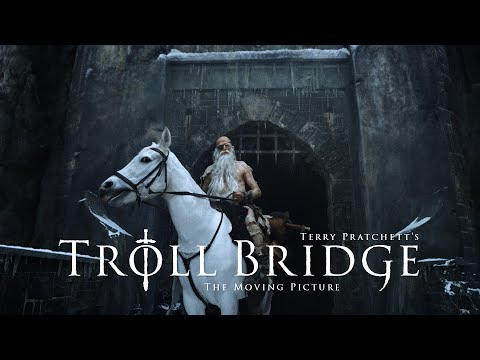 TROLL BRIDGE | The Moving Picture