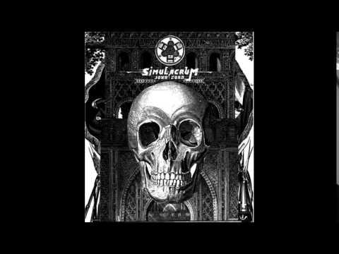 John Zorn - The Divine Comedy online metal music video by JOHN ZORN