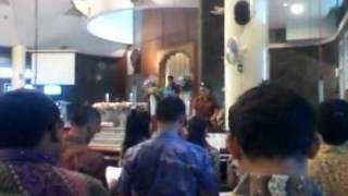 Ady Beiber - Mazmur In St.Andreas  Church