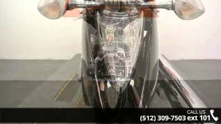 8. 2006 Yamaha Roadliner  - Dream Machines Indian Motorcycle...