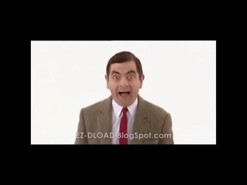 Funny Reaction to PPAP Pen Pinapple Apple Pen Mr bean