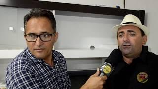 Vereador Radames Estrela fala sobre abertura do São João na Lagoa dos Estrelas