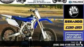 8. Yamaha YZ250F NEW - Flemington Yamaha - Flemington Yamaha...