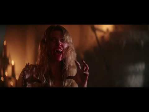 The Monster Squad 1987 Film Clips HD Opening Scene
