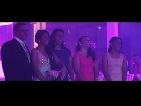 Camila Lopez - Fiesta 15 años