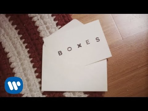 Boxes Alex Aldi Mix [Lyric Video]