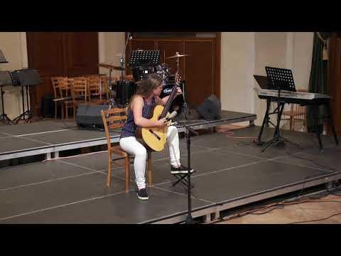 Z17 05 30 Koncert absolventů, sólistů a souborů