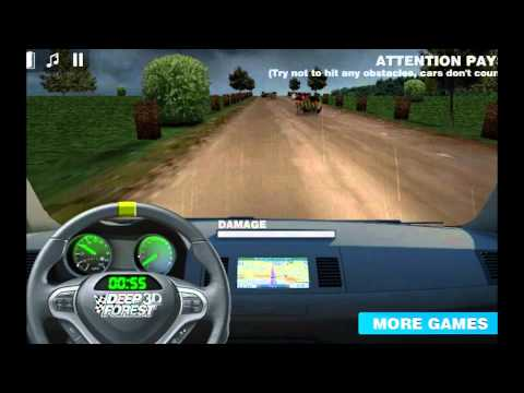 Video of 3D Deep Forest