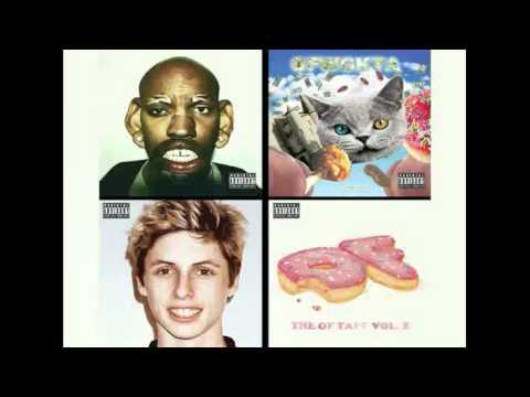 Odd Future - Rella (feat. Hodgy Beats, Domo Genesis & Tyler, the Creator)
