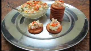Biscuit Toppings Recipe in Tamil