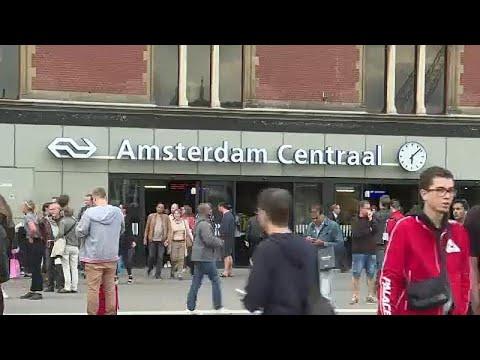 Άμστερνταμ: Θρησκευτικά τα κίνητρα της επίθεσης