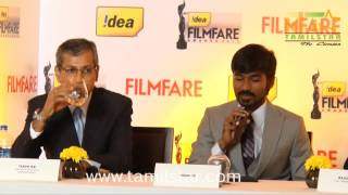 61st Idea Film Fare Awards Press Conference