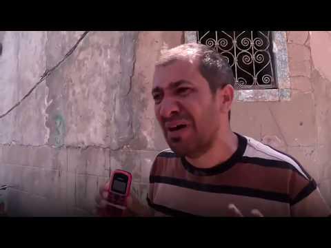 (VIDEO) Kako izgleda Mosul posle oslobađanja: Hiljade izgladnelih, povređenih i prestrašenih ljudi izlazi iz ruševina    data-original=