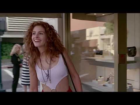 Part 1   Pretty Woman   Wild Women Do (Shopping Scene)
